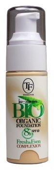 """Тональный крем """"Bio organic foundation"""""""