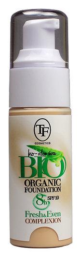 Тональный крем Bio organic foundation  Триумф