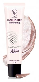 "Хайлайтер для лица ""Illuminating highlighter"""