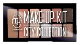 Набор косметический для макияжа Make Up Kit Триумф