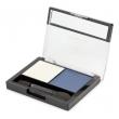 Тени для век Color show eyeshadow Тон 211 Белый и синий