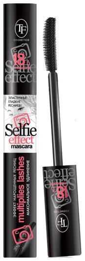 Тушь для ресниц Selfi effect mascara  Триумф