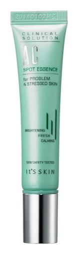 Эссенция для проблемной кожи Clinical Solution AC Spot Essence It's Skin Clinical solution