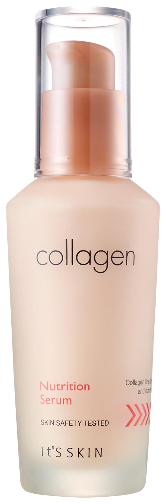 """Питательная сыворотка """"Collagen Nutrition Serum"""""""