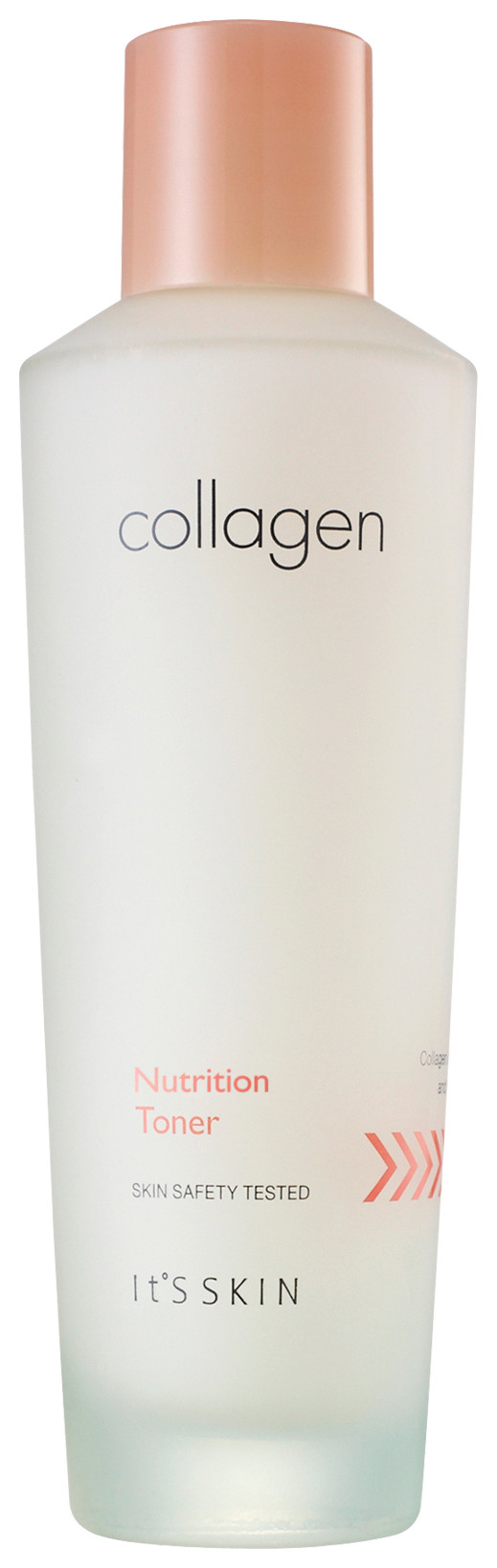 "Питательный тонер ""Collagen Nutrition Toner""  It's Skin"