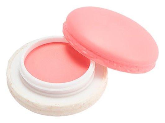 Кремовые румяна Macaron Cream Filling Cheek It's Skin