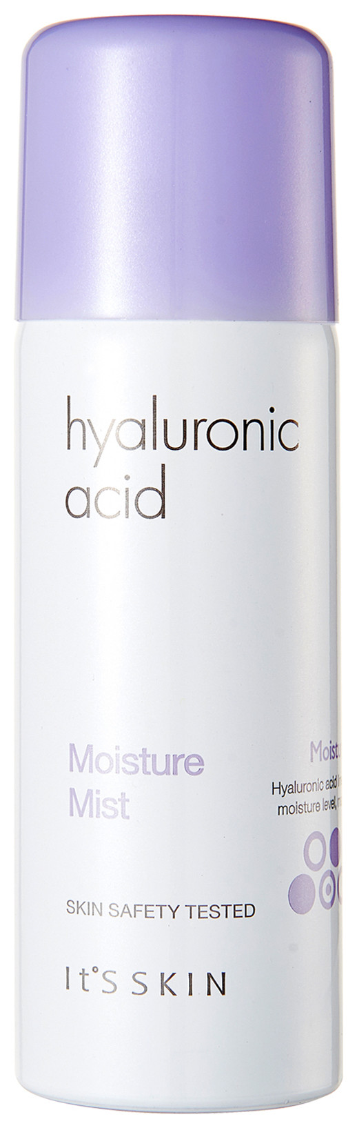 Мист увлажняющий с гиалуроновой кислотой Hyaluronic acid Moisture Mist It's Skin Hyaluronic acid