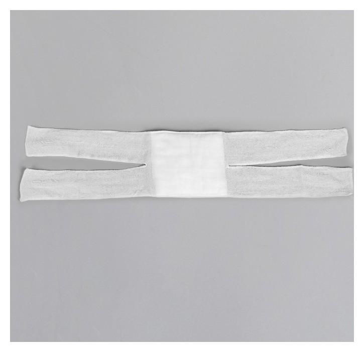 Ватно-марлевая повязка (20х20 см)  NNB