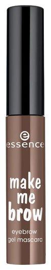 "Гелевая тушь для бровей ""Make me brow eyebrow gel mascara""  Essence"