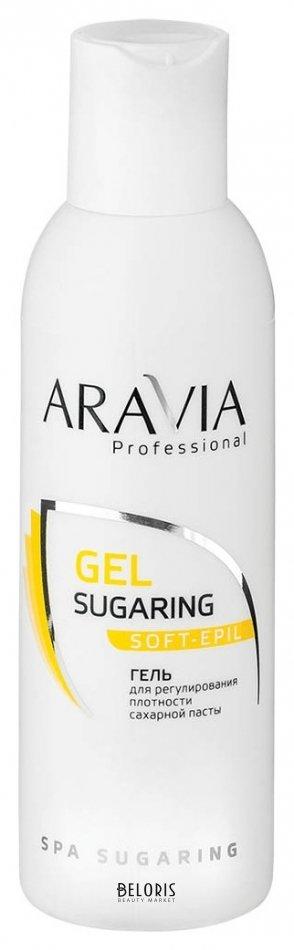 Купить Гель для ног Aravia Professional, Гель для регулирования плотности сахарной пасты, Россия