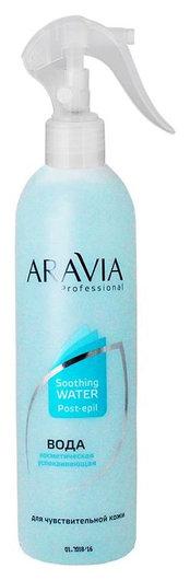 Вода косметическая успокаивающая  Aravia Professional