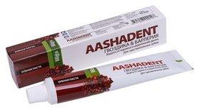Зубная паста Гвоздика и Барлерия  Aasha Herbals