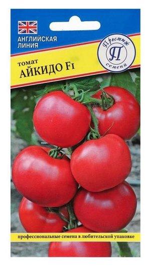 "Семена томат ""Айкидо"" F1, 5 шт  Престиж семена"