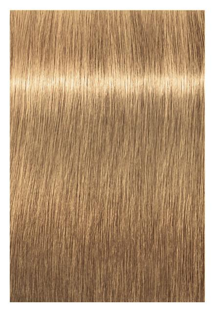 Стойкая крем-краска для волос Тон 9.38 Блондин золотистый шоколадный