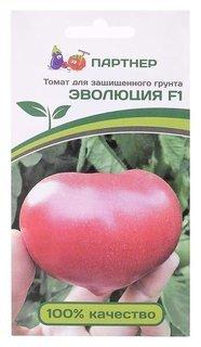 "Семена томат ""Эволюция"", F1, 10 шт  Агрофирма Партнер"