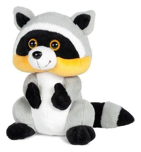 Мягкая игрушка «Енотик тишка» озвученный, 20 см  Maxitoys