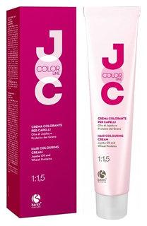 """Крем-краска для волос """"Joc color line""""  Barex Italiana"""