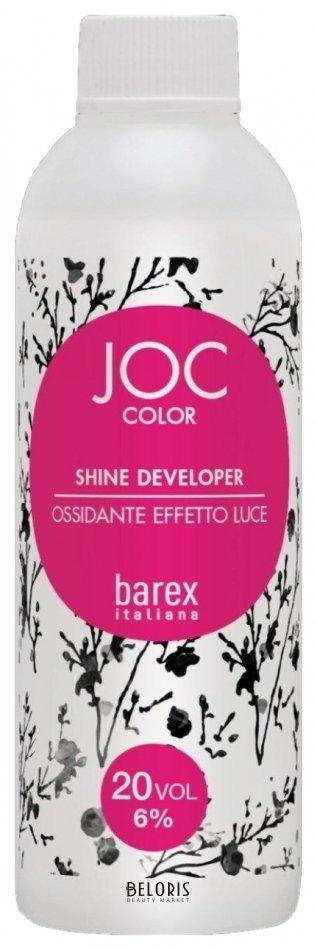 Окислитель для волос Barex italiana