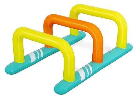 Игрушка надувная Hop Zone, 135 X 79 X 53 см, с распылителем, 52383 Bestway  Bestway
