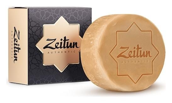 Алеппское мыло премиум для чувствительной кожи Гипоаллергенное Zeitun