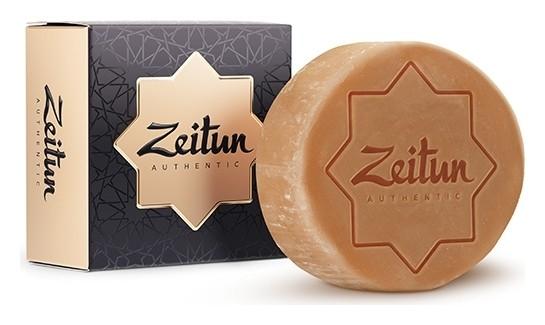 Алеппское экстра мыло Для похудения Zeitun
