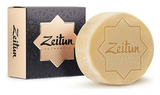 Алеппское экстра мыло от пигментных пятен Отбеливающее Zeitun