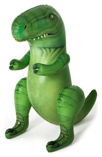 Игрушка надувная «Динозавр», с распылителем, 99 X 76 X 122 см, 52294 Bestway  Bestway