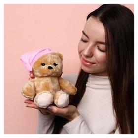 Мягкая игрушка «Малышка Di» мишка