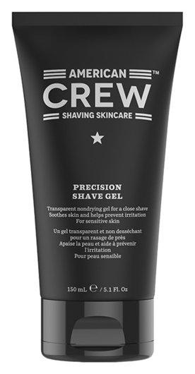 Гель для бритья Precision Shave Gel American Crew