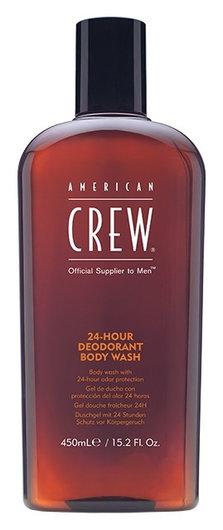 "Гель для душа дезодорирующий ""Deodorant Body Wash""  American Crew"