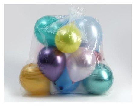Пакеты для транспортировки надутых шаров, набор 5 шт, 1.12м NNB