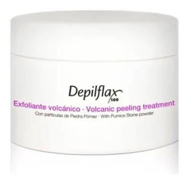 Пилинг-отшелушиватель для кожи Depilflax