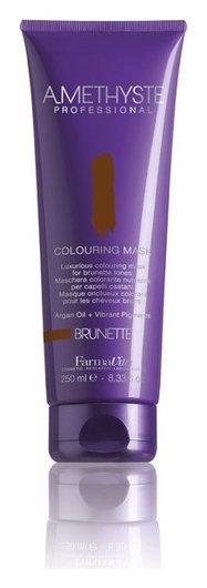 Оттеночная маска для волос Colouring Mask  FarmaVita