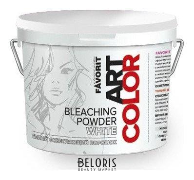 Купить Порошок для волос FarmaVita, Белый осветляющий порошок Art Color , Италия