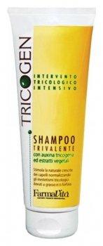 """Многофункциональный шампунь """"Shampoo Tricogen"""""""