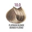 Стойкая крем-краска Life Color Plus Тон 10.0 Платиновый блондин