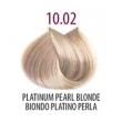 Стойкая крем-краска Life Color Plus Тон 10.02 Платиновый блондин жемчужный