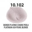 Стойкая крем-краска Life Color Plus Тон 10.102 Платиновый блондин пепельно-жемчужный