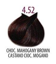 Тон 4.52 Каштановый шоколадный  FarmaVita