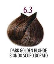 Тон 6.3 Темный золотистый блондин  FarmaVita