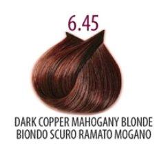 Тон 6.45 Темный блондин  FarmaVita
