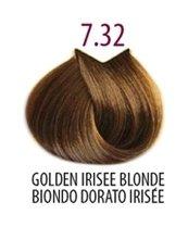 Тон 7.32 Блондин золотистый ирис  FarmaVita