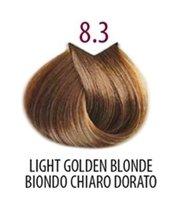 Тон 8.3 Светлый золотистый блондин  FarmaVita