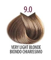 Тон 9.0 Очень светлый блондин  FarmaVita