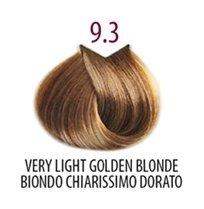 Тон 9.3 Очень светлый золотистый блондин  FarmaVita