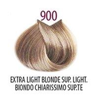 Тон 900 Очень светлый блондин