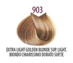 Тон 903 Очень светлый золотистый блондин  FarmaVita