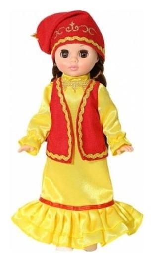 Кукла «Эля» в татарском костюме, 30,5 см  Весна