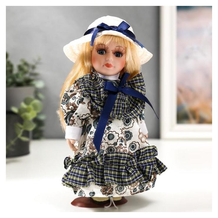 Кукла коллекционная Майя 20 см NNB