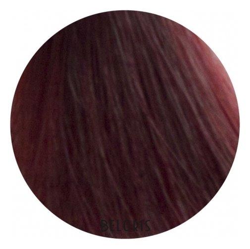 Купить Краска для волос FarmaVita, Стойкая крем-краска без аммиака Bio Life Color , Италия, Тон 6.62 Темный блондин фиолетово-красный